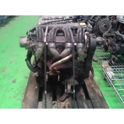 Motor Peugeot 206 Saloon...