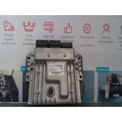 Centralita Motor Citroen C4...