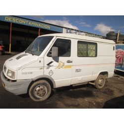 Iveco Daily 2.5 Diesel Año...