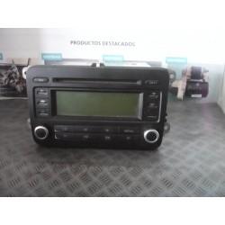 RADIO CD VW ORIGINAL PASSAY...