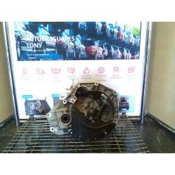 Caja Cambios Manuel 5V Ford...