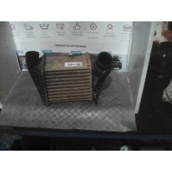RADIADOR INTERCOOLER VW...