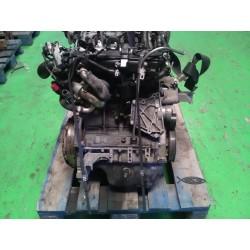 Motor Opel Corsa D  1.3LTR....