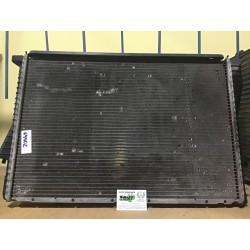 Radiador Agua Bmw E39 525...