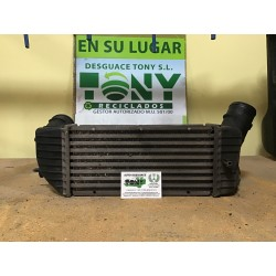 Intercooler Peugeot 307 2.0...