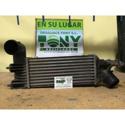 Intercooler Peugeot 406 2.0...