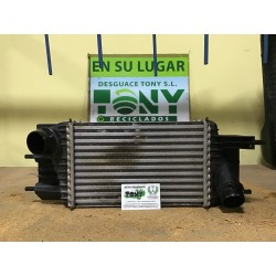 Intercooler Nissan Juke 1.5...