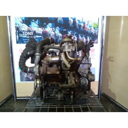 MOTOR FORD TRANSIT CONECT...