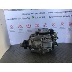 Bomba Inyectora Opel Astra...