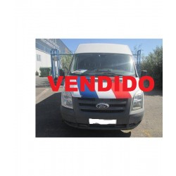 FORD TRANSIT FORGON DE 6...