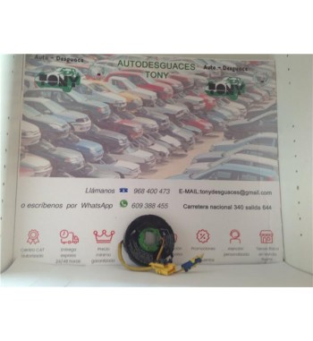 Anillo Air Bag Opel Corsa A...