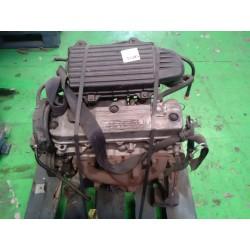 Motor Opel Corsa B 1.5 Ltr....