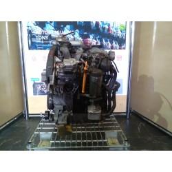 Motor Seat Leon 1M1 1.9 Ltr...