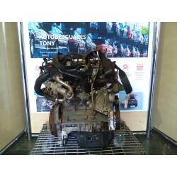 MOTOR OPEL COMBO (CORSA C)...