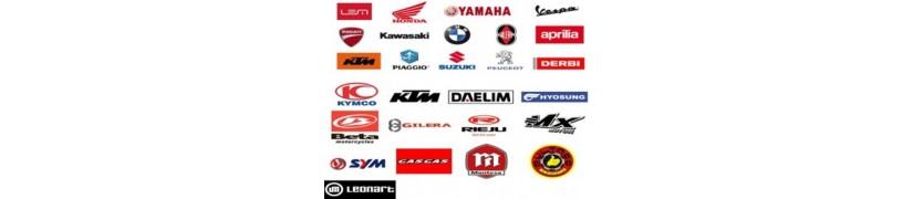 Motos y ciclomotores para despiece