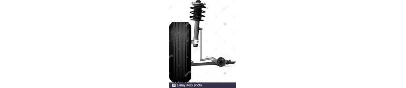 Suspensão / freios