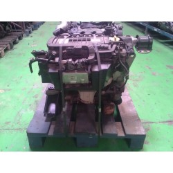 MOTOR RENAULT CLIO II FASE...