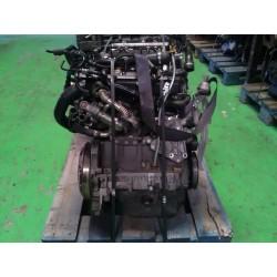 MOTOR OPEL CORSA C (1.3LTR....