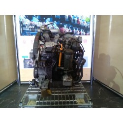 MOTOR SEAT LEON (1M1 1.9...