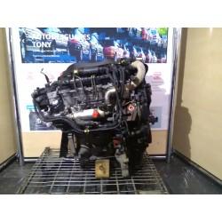 MOTOR PEUGEOT 407 (1.6 LTR....